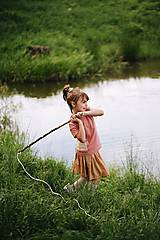 Detské oblečenie - Tričko ELLA - 12104252_