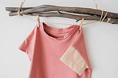 Detské oblečenie - Tričko ELLA - 12104255_