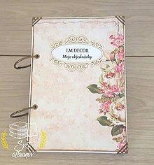 Papiernictvo - Zápisník - 12104899_