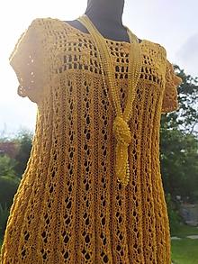 Tričká - Slnečné tričko - 12104832_