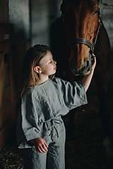 Detské oblečenie - KIARA TOP - 12107837_