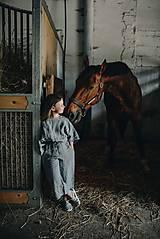Detské oblečenie - KIARA TOP - 12107843_