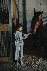 Detské oblečenie - KIARA TOP - 12107847_