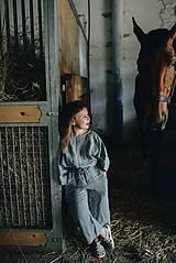 Detské oblečenie - KIARA TOP - 12107850_