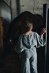 Detské oblečenie - KIARA TOP - 12107862_