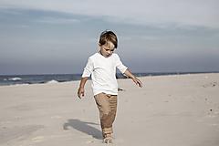 Detské oblečenie - MICHAL NOHAVICE (128 - Čierna) - 12108121_