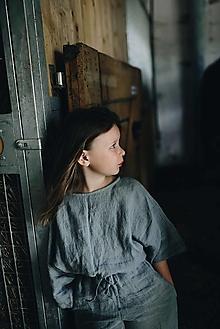 Detské oblečenie - KIARA top - 12107845_