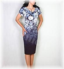 Šaty - Šaty vz.554 - 12107543_