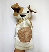 Maňuška psík - Havino z Hnedokvietkovej ulice