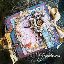 Dobrý obchod - Minialbum Imagine - 12106561_