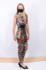 Iné oblečenie - NOHAVICE A TOP CHARMER - 12106316_