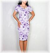 Šaty - Šaty vz.555 - 12108597_