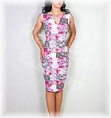 Šaty - Šaty vz.558 - 12108632_