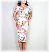 Šaty - Šaty vz.559 - 12108643_