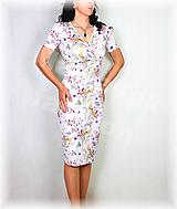 Šaty - Šaty vz.601 - 12108660_