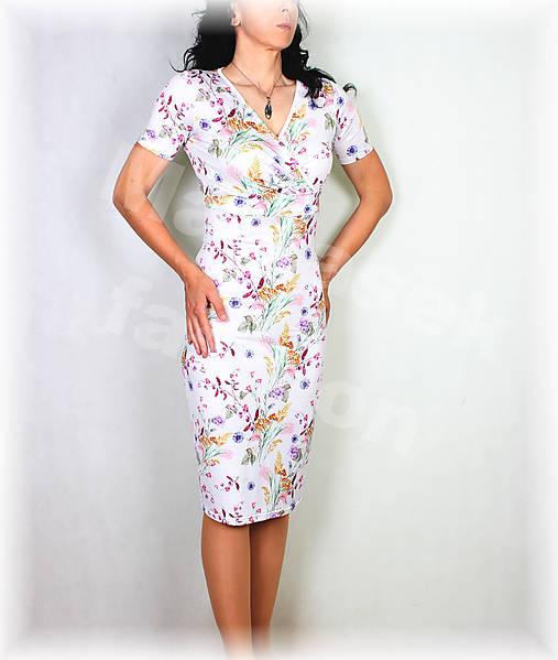Šaty vz.601