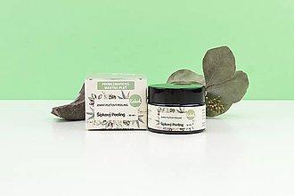 Drogéria - Šípkový Peeling pre Mastnú/Problematickú Pleť - 12109486_