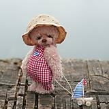 Hračky - Medveď Ladislav  - 12108394_
