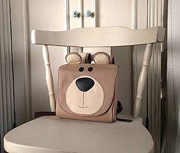 Batohy - Detský ruksak Maco - 12110600_