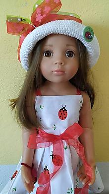 Hračky - Megy oblečenie pre bábiku. - 12108764_