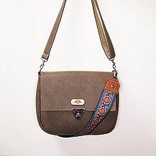 Kabelky - Nella bag no.2 - 12111630_