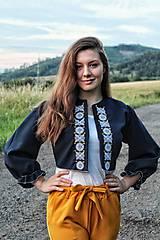 - Letné sako  - 12114031_