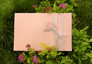 Papiernictvo - Darčekové balenie - 12115712_