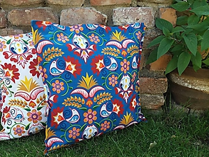 Úžitkový textil - Obliečka na vankúš - 12114650_