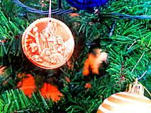 Dobrý obchod - Vianočná ozdoba - 12119755_