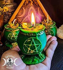 Svietidlá a sviečky - PROSPERITA - 12119185_
