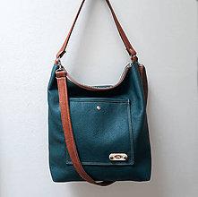Veľké tašky - Kabelka STELLA no.3 - 12118899_