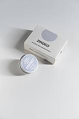 - MINI Anti-odoračný krém ZINDEO®  - 12121563_