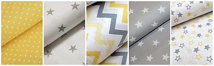 Úžitkový textil - Zástena za posteľ ... patchwork - 12120810_