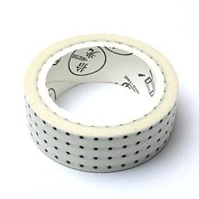 Papier - Washi dekoračná páska - krížiky - 12122004_