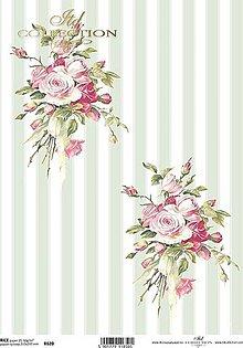 Papier - Ryžový papier - 12122671_
