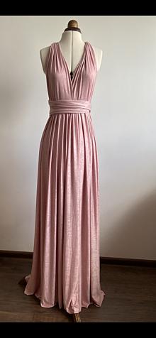 Šaty - Šaty ***** - 12126938_