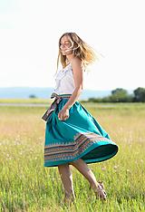 Sukne - sukňa  Carlotta 2 - 12127425_