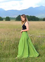 Sukne - sukňa Dagmar - 12127447_