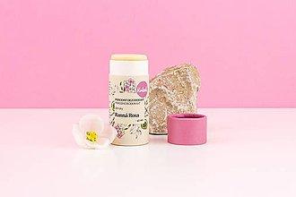 Drogéria - Tuhý Dezodorant Ranná Rosa (papierová tuba) - 12129230_