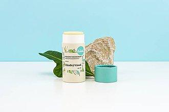 Drogéria - Tuhý Dezodorant Chladivý Vánok (papierová tuba) - 12129251_