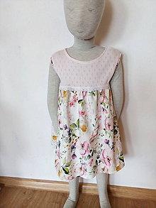 Detské oblečenie - Č 104 - 12130325_
