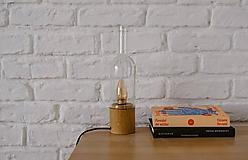 Dobrý obchod - Stolná lampa - 12128975_