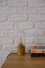 Dobrý obchod - Stolná lampa - 12128976_
