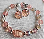 Sady šperkov - Letný vánok - 12133560_