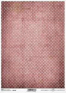 Papier - Ryžový papier - 12141543_