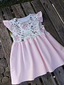 Detské oblečenie - Sviatočné - 12140218_