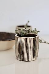 Nádoby - Medium kávová šálka - 12143404_