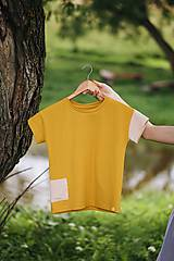Detské oblečenie - Tričko LEO - 12145122_