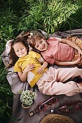 Detské oblečenie - Tričko ELLA - 12145124_