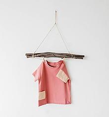 Detské oblečenie - Tričko ELLA - 12145120_